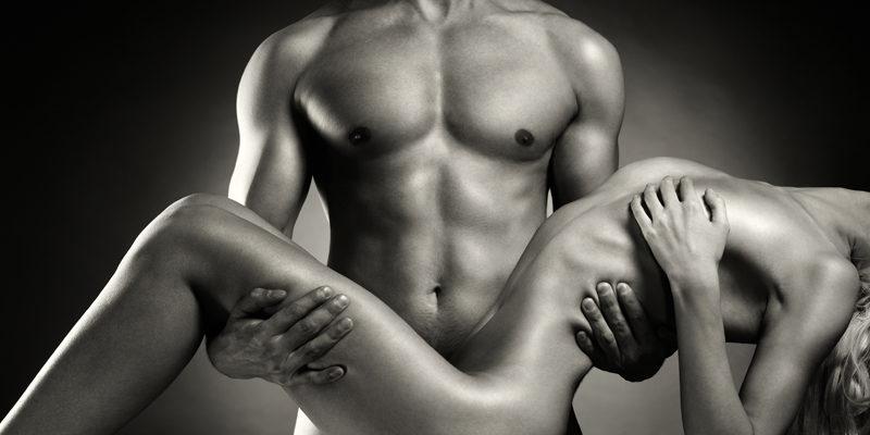 Sex schadet dem Muskelaufbau!?