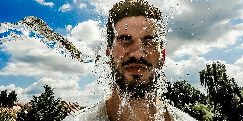 Warum wir mehr Wasser trinken sollten
